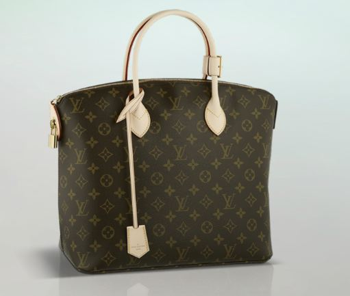 Louis Vuitton lockit mm