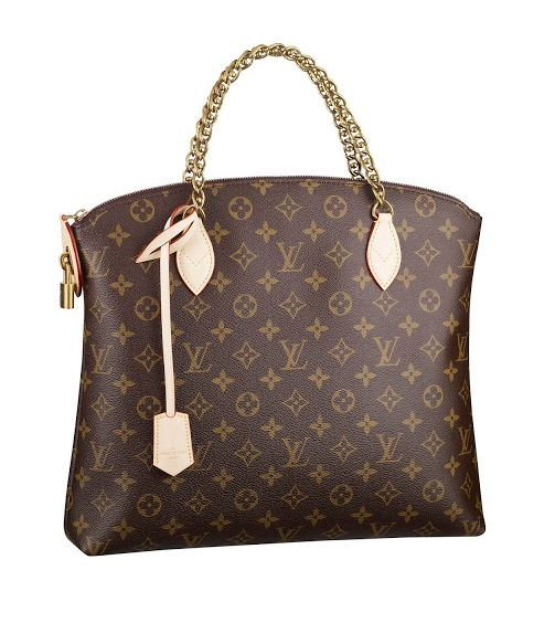 Louuis Vuitton lockit autunno inverno 2013 2014
