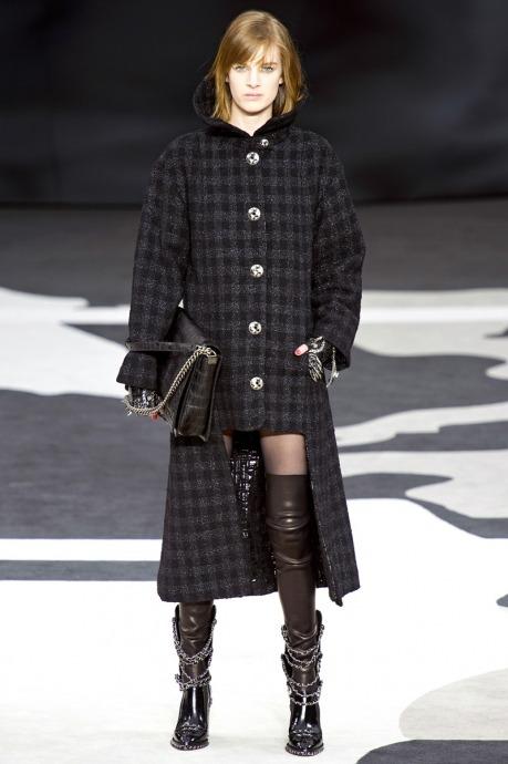 Moda cappotti autunno inverno 2016 2017