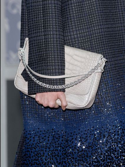 Pochette Louis Vuitton inverno 2013 2014