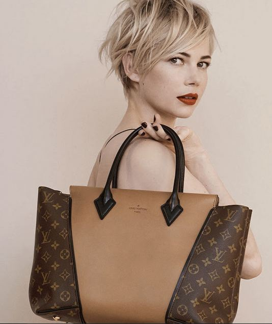 W Louis Vuitton inverno 2013 2014