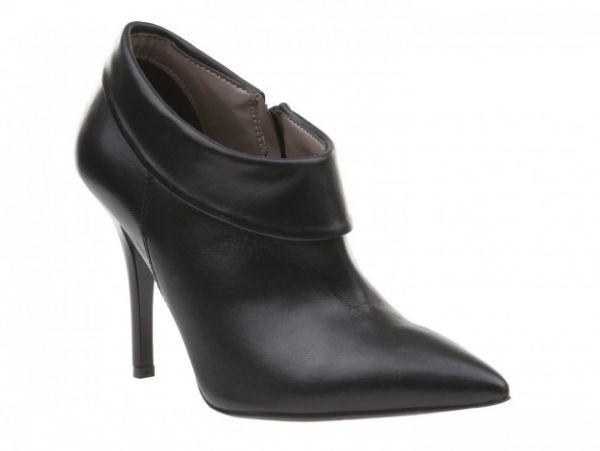 Ankle boot a punta stretta Bata autunno inverno 2013 2014