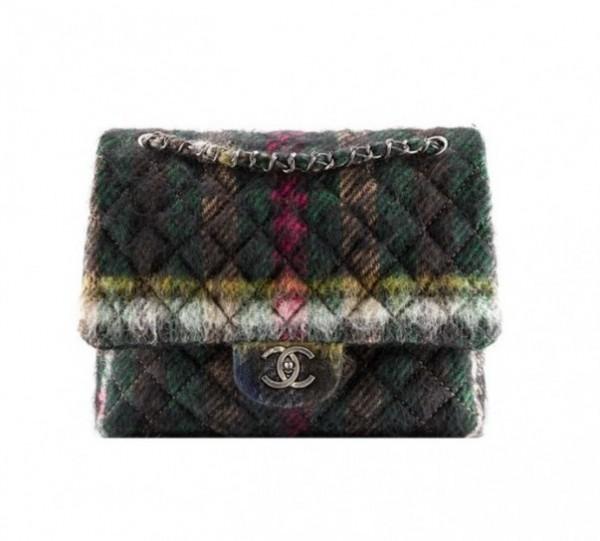 Bag multicolor Chanel
