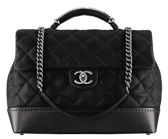 Borsa a mano Chanel