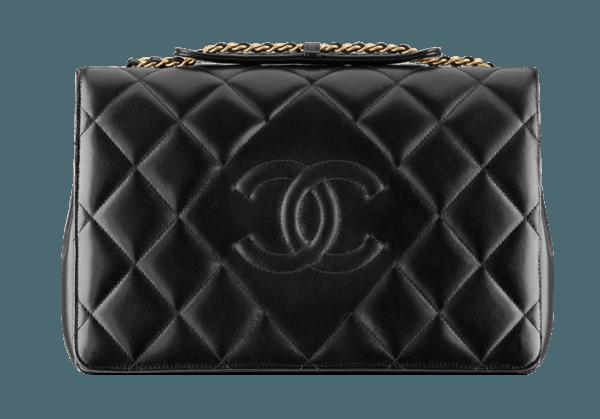 Borsa nera Chanel