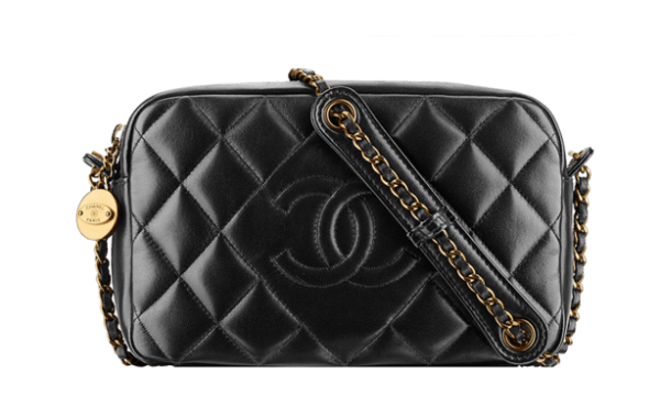 Borsa trapuntata Chanel autunno inverno 2013 2014
