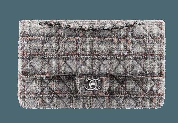Borse Chanel autunno inverno 2014