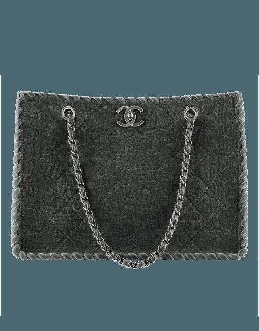 Borse Chanel con manici lunghi