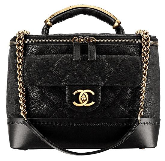 Borse a mano Chanel autunno inverno 2013 2014