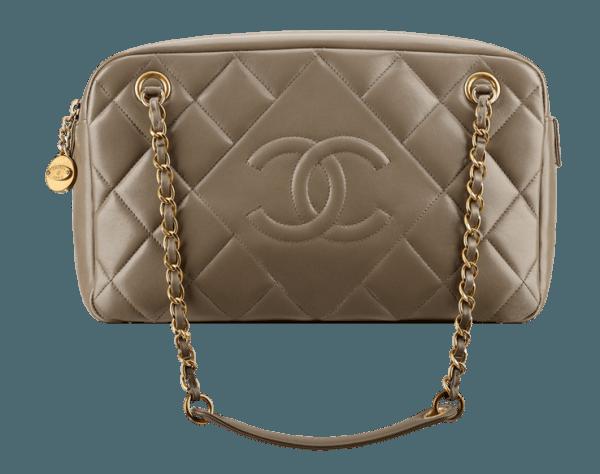 Borse a spalla Chanel autunno inverno 2013 2014