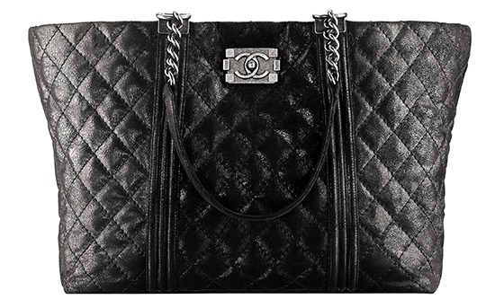 Borse shopper Chanel