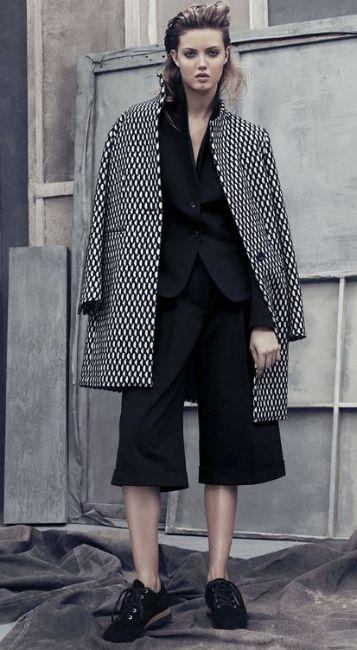Cappotti Max Mara catalogo autunno inverno 2013 2014