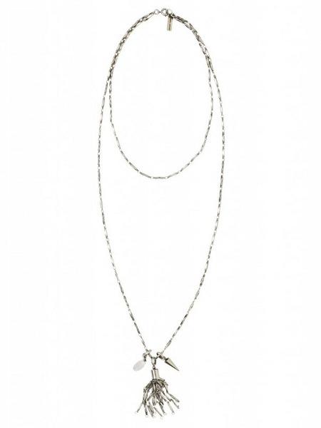 Collane Isabel Marant per H & M