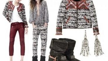 Collezione Isabel Marant per H & M