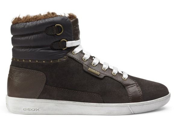 Geox sneakers autunno inverno 2013 2014