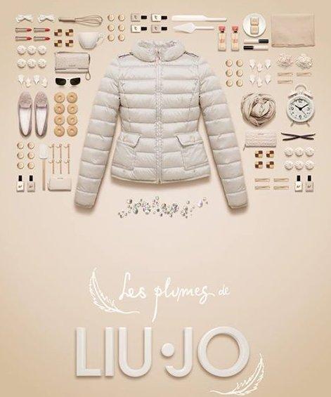 ... collezione moda donna autunno inverno 2013 2014. Giubbotti Liu Jo 53b09e1d487