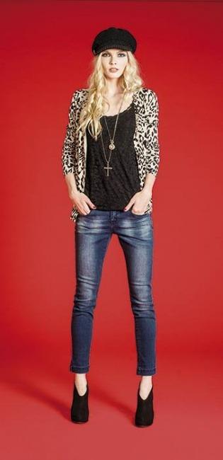 Jeans Artigli autunno inverno 2013 2014