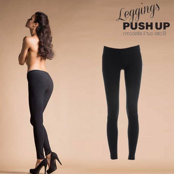 Leggings puch up Yamamay autunno inverno 2013 2014