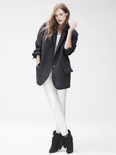 Look Isabel Marant per H & M