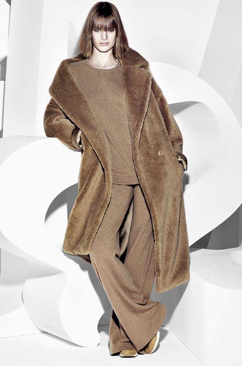 Max Mara cappotti autunno inverno 2013 2014