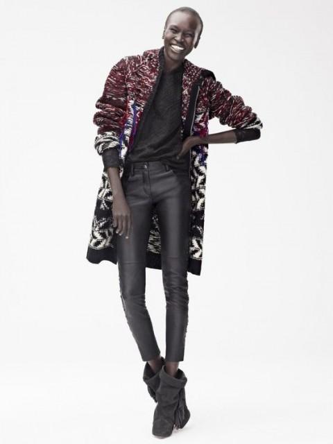 Moda Isabel Marant per H & M