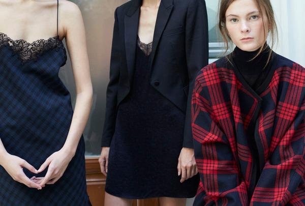 Moda Zara autunno inverno 2013 2014