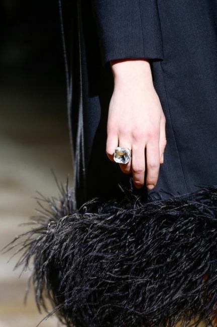 Moda anelli