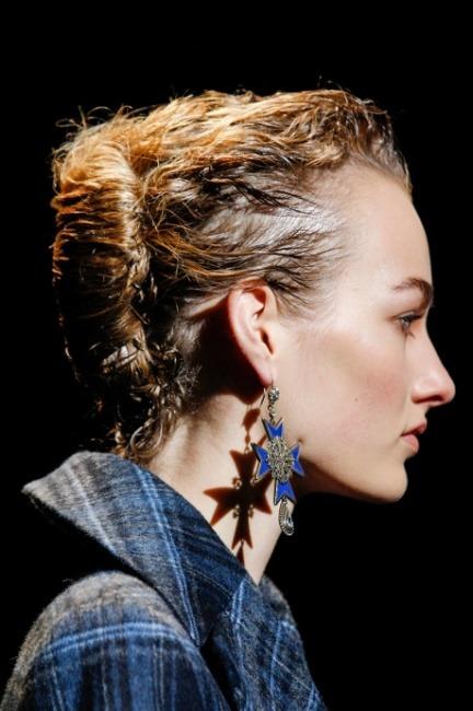 Moda orecchini 2014