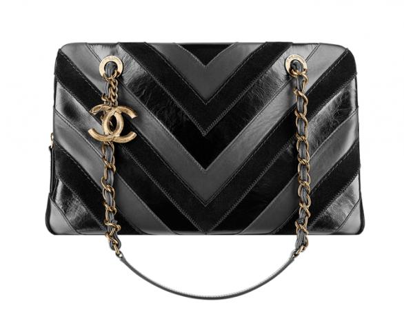 Nuove borse Chanel autunno inverno 2013 2014
