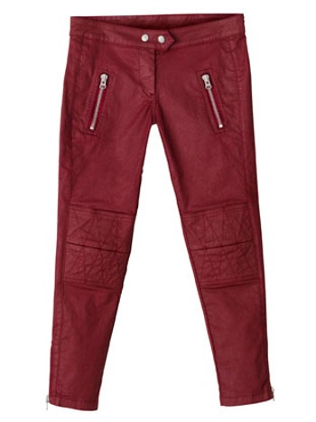 Pantaloni Isabel Marant per H & M