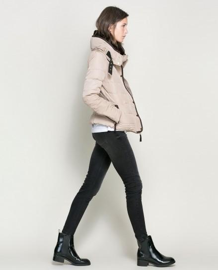 Piumino di Zara