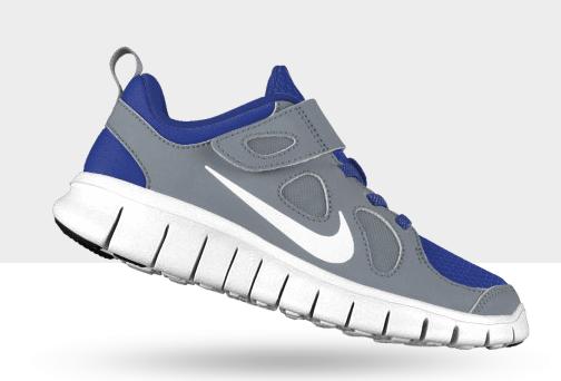 Scarpe Nike bambino personalizzate 70 euro