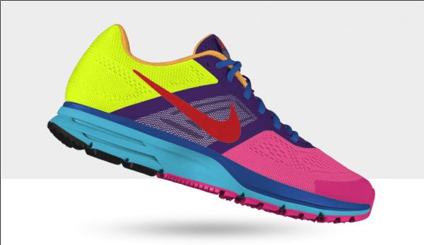 Scarpe Nike donna personalizzate 145 euro