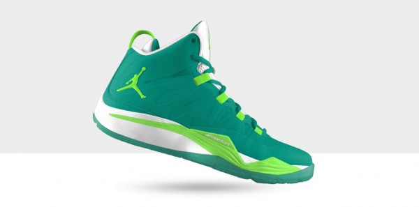Scarpe donna Nike autunno inverno 2013 2014 jordan superfly