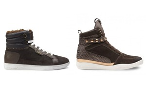 Sneakers Geox autunno inverno 2013 2014
