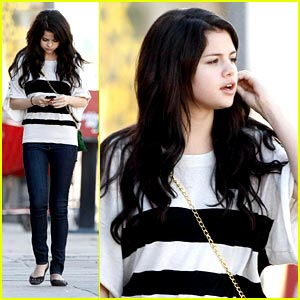 Stile Selena Gomez