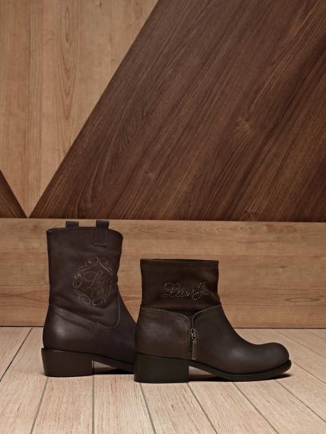 Stivaletti scarpe Liu Jo autunno inverno 2013 2014