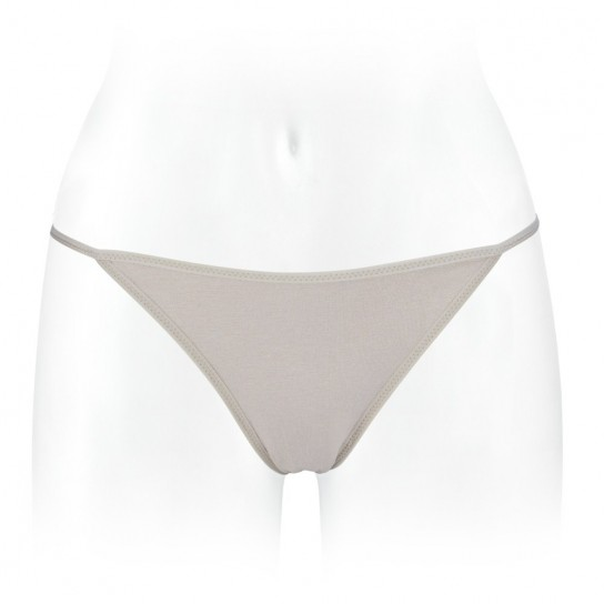Tanga in cotone Sisi Golden Point autunno inverno 2013 2014