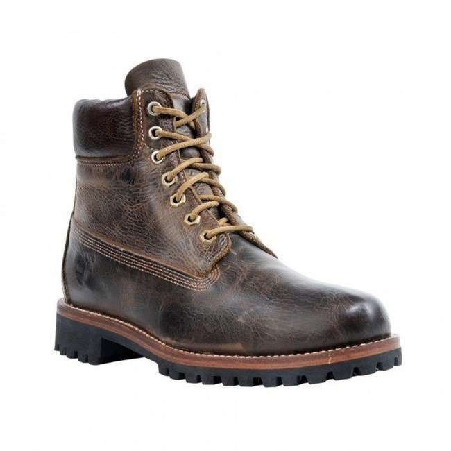 Timberland Boot effetto used