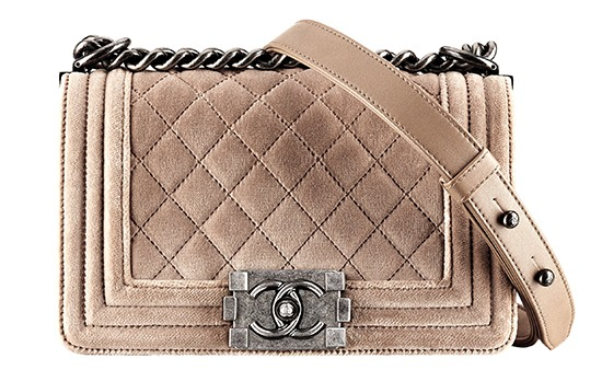 Tracolla Chanel 2014