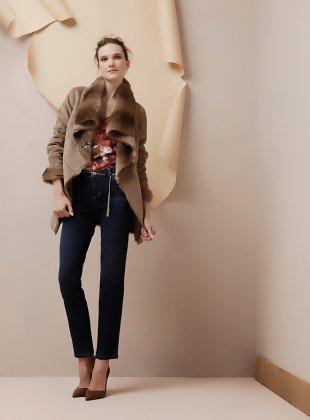 Abbigliamento Oltre autunno inverno 2014