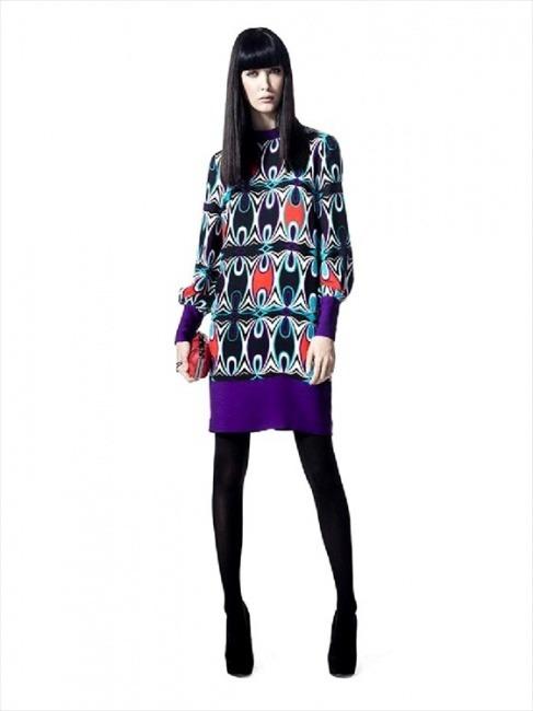 Abbigliamento Sisley autunno inverno 2014