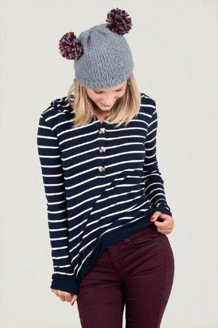 Abbigliamento Subdued autunno inverno 2013 2014