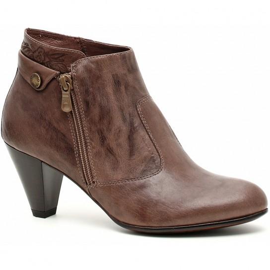 Ankle boot Nero Giardini autunno inverno