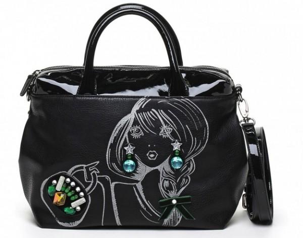 Borse femme handbag Braccialini