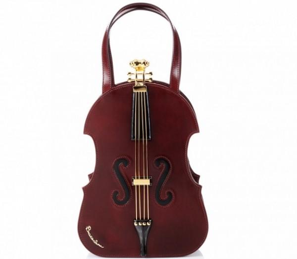 Borse violino Braccialini
