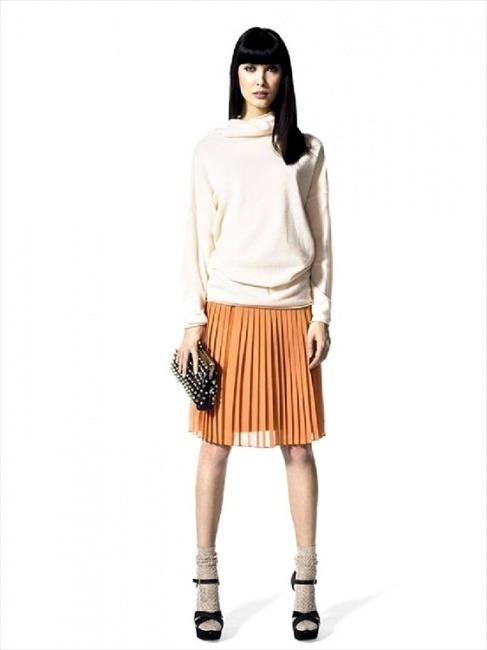 Camicia Sisley autunno inverno 2014