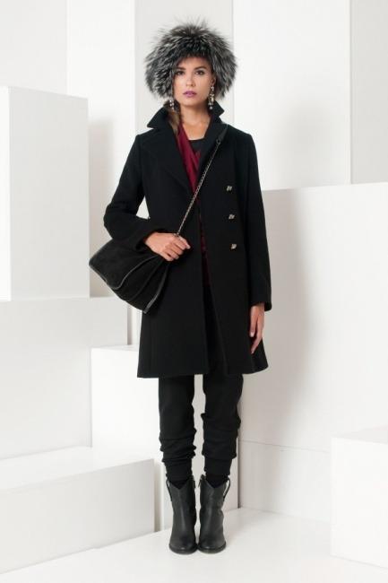 Cappotti Carla G autunno inverno 2014