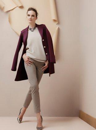 Cappotto Oltre autunno inverno 2014