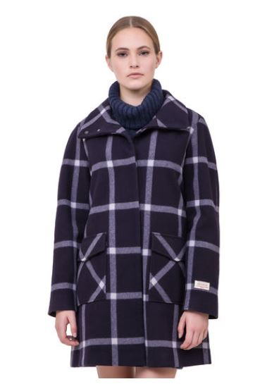 Cappotto Woolrich inverno 2013 2014